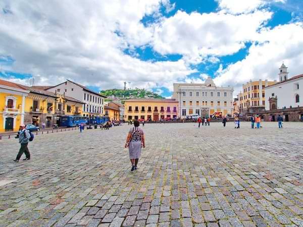 Curiosidades de Ecuador y su capital Quito