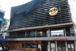 Hard Rock Cafe de Bankok