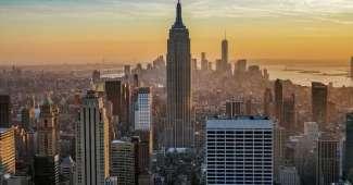 Hospedarse en New York NYC