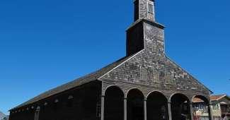 Iglesias de Chiloé, Chile