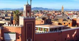 Marrakech, exquisita e inolvidable