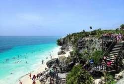 México - Soñados paisajes tropicales