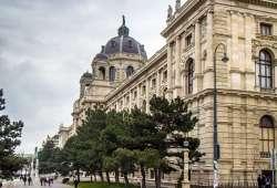 Museumsquartier - Museo en Viena, Austria