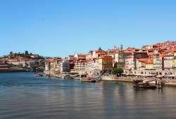 Oporto ciudad de ensueño en Portugal