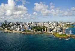 San Salvador de Bahía de Todos los Santos - Brasil