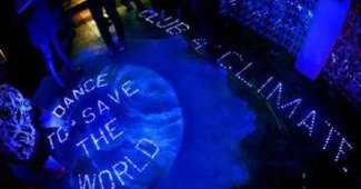 Surya, primera discoteca ecológica del mundo