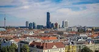 Viena, cultura impactante en Austria