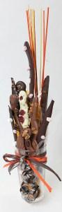 Vase de chocolats (Damien Pineau)