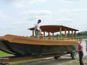 Le bateau de Matthieu Perraud 3