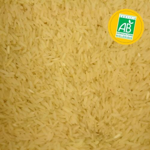 [:fr]Provinces Bio - vrac - riz long thaï demi-complet