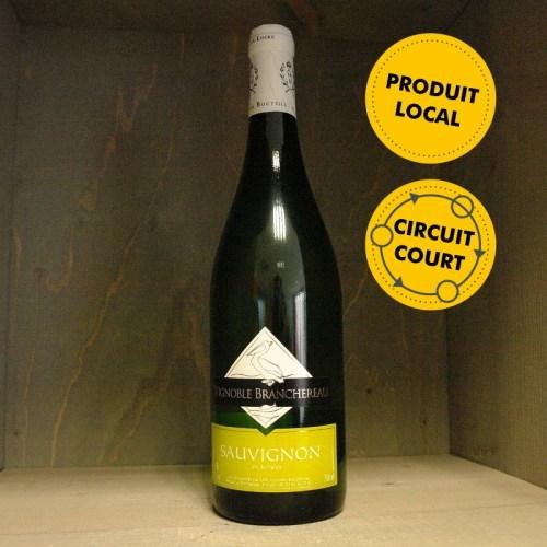 Vignoble Branchereau - Sauvignon