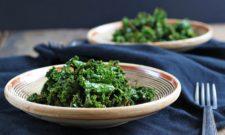 A la découverte du chou kale… avec une recette simple de chou Kale poêlé