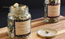 Idée cadeau gourmand : Les infusions maison !