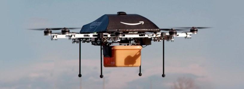 envio con drones