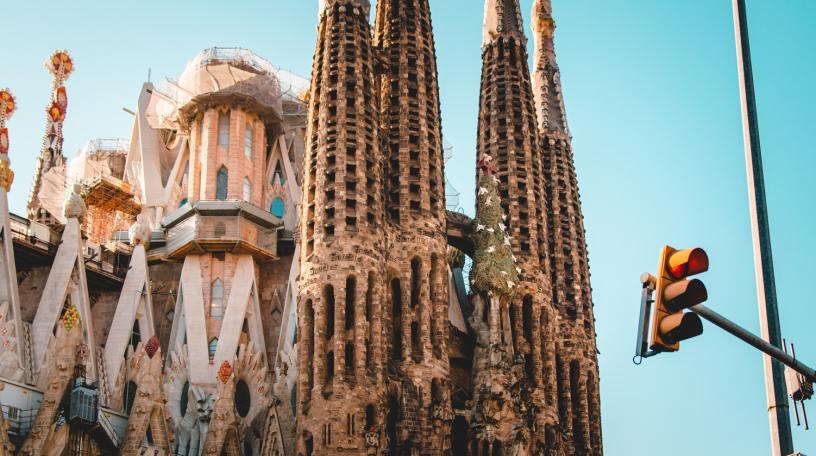 envío de mensajería a Barcelona