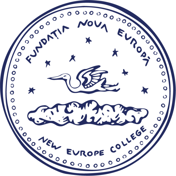 Logo of New Europe College