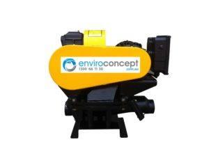 Enviroconcepts, water treatment, diaphragm pumps