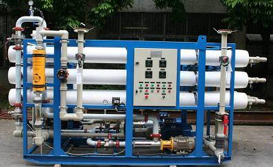 Enviroconcepts, filtration, reverse osmosis, desalination