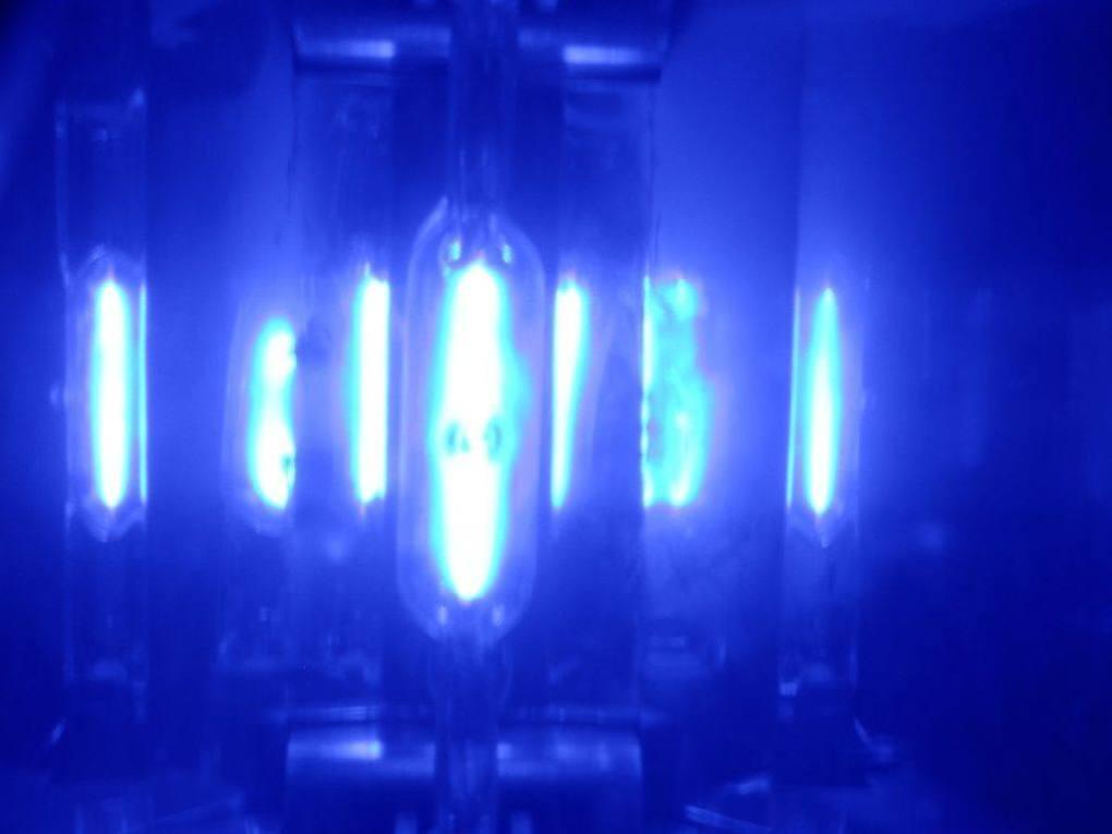 Enviroconcept, UV sterilisation, water treatment