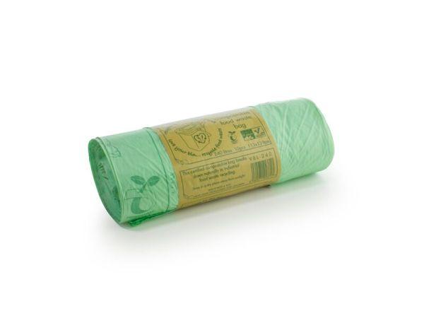 240l completely compostable liner