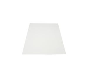 350 x 225mm greaseproof sheet