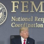Trump Rolls Back Obama-Era Flood Standards For Infrastructure Projects