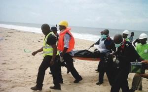 Ocean surge: Lagos, NEMA, scientists, residents speak Kuramo 300x187