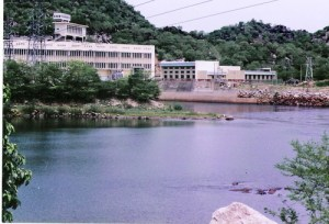 Fresh disaster lurks as Cameroon plans release of water from Lagdo Dam Lagdo1 300x204