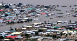 18 dead, N700m property destroyed in Kano flooding Nigeria Flood