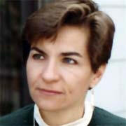 Christiana Figueres, UNFCCC Executive Secretary