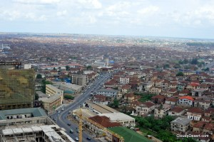 'Ibadan Declaration' demands emission cuts Ibadan 300x199