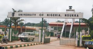 University of Nigeria, Nsukka