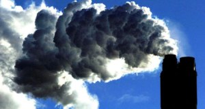 Greenhouse gas atmospheric concentrations escalate Greenhouse gas