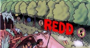 REDD  REDD+: Activists decry forced relocation of indigenous people in Kenya REDD red 300x223