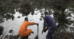 Government sues Shell over spill, ERA/FoEN applauds Bonga Oil spill 360x270