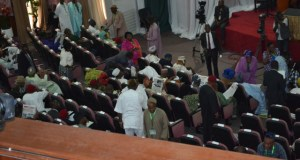 National Conference decides on Land Use Act amendment Plenary