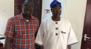 Nigeria explores e-infrastructure for climate data, information photo e1404381945268