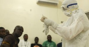 Ebola Virus: Nigerian nurse dead, six others infected Ebola virus spreading too fast