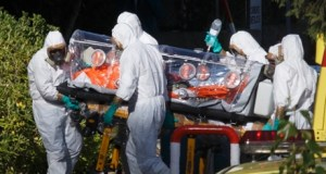 Death toll in West Africa Ebola epidemic reaches 2,622 —WHO Jatto Asihu Abdulqudir died of Ebola in Lagos