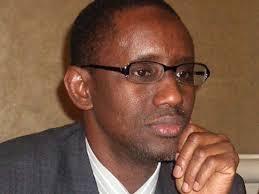 Nuhu Ribadu   Ribadu lacks political value, says Edwin Clark Nuhu Ribadu2