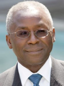 Prof. Tomori  Ebola: Don't panic, Academy of Science urges Nigerians Prof Oyewale Tomori b 222x300