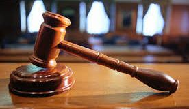 Man, 42, jailed 12 months for stealing speaker from church court