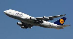 Lufthansa pilots hold another strike Lufthansa airplane