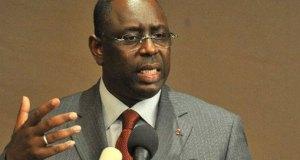Macky Sall  GMOs: Senegal supports adoption of agric biotech Macky Sall