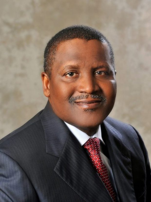 Aliko-Dangote  GOCOP conference: Governors, Service Chiefs, Lai Mohamed, Dangote, others confirm attendance Aliko Dangote
