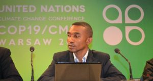 Samuel-Ogallah-Samson  Post-COP22: African civil society examines role, readiness Samuel e1487871358454