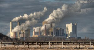 Coal-Fired-Power-Plant  Climate concerns rise amid growing global coal consumption Coal Fired Power Plant