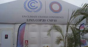 SONY DSC  Extreme heat, discordant tunes reign at Lima climate talks DSC0137