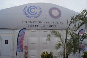 SONY DSC  Extreme heat, discordant tunes reign at Lima climate talks DSC0137 300x200