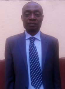 Odigha Odigha, Chairman, Cross River State Forestry Commission